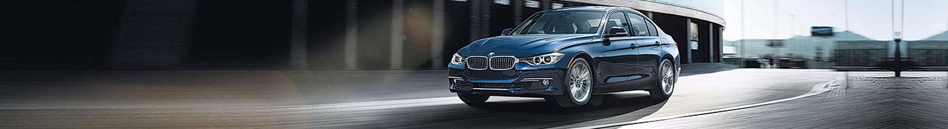 BMW Etobicoke
